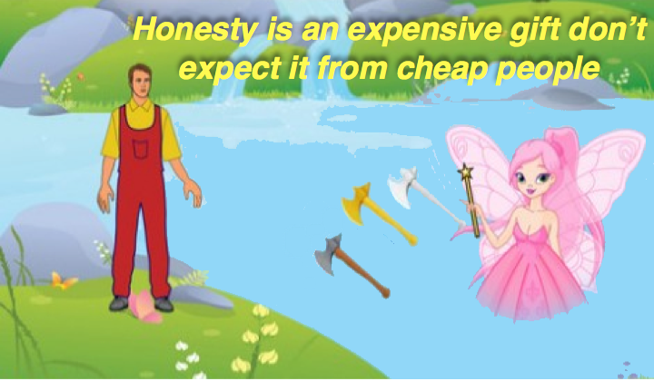 Is honesty always the best policy essay